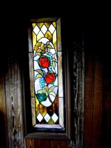 stainedglasshall